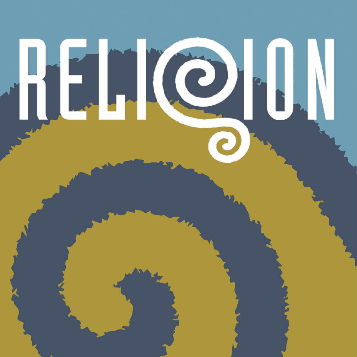 No Image Available - Religion Logo